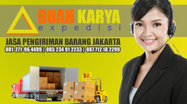 Nomor Telp Jasa Ekspedisi di Jakarta