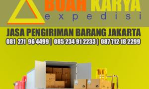 Perusahan Jasa Ekspedisi Jakarta