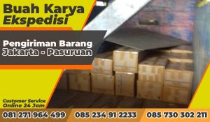 Jasa Pengiriman Barang Jakarta Pasuruan Jawa Timur