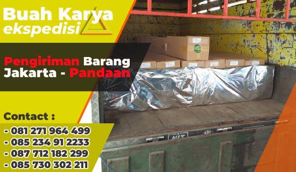 Pengiriman Barang Jakarta Pandaan Pasuruan