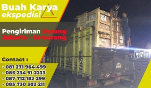 Pengiriman Barang Jakarta Semarang Surabaya Mesin Fotocopy