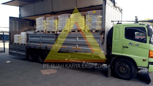 jasa ekspedisi pengiriman barang tangerang surabaya